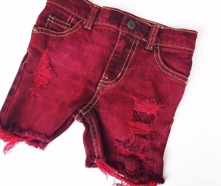 :hearts:️Licorice Shorts! babes - crownedlaurel | ello
