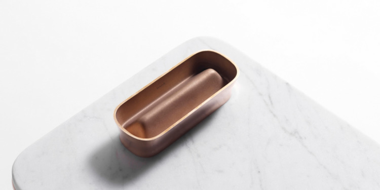 Design: Nick Cronan Branch - minimalist | ello