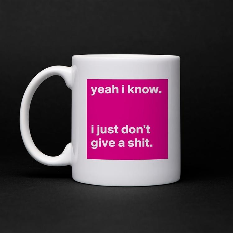 favorite mug - boldomatic | ello