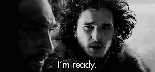 night!! . ready Game Thrones lo - arborandfinn | ello
