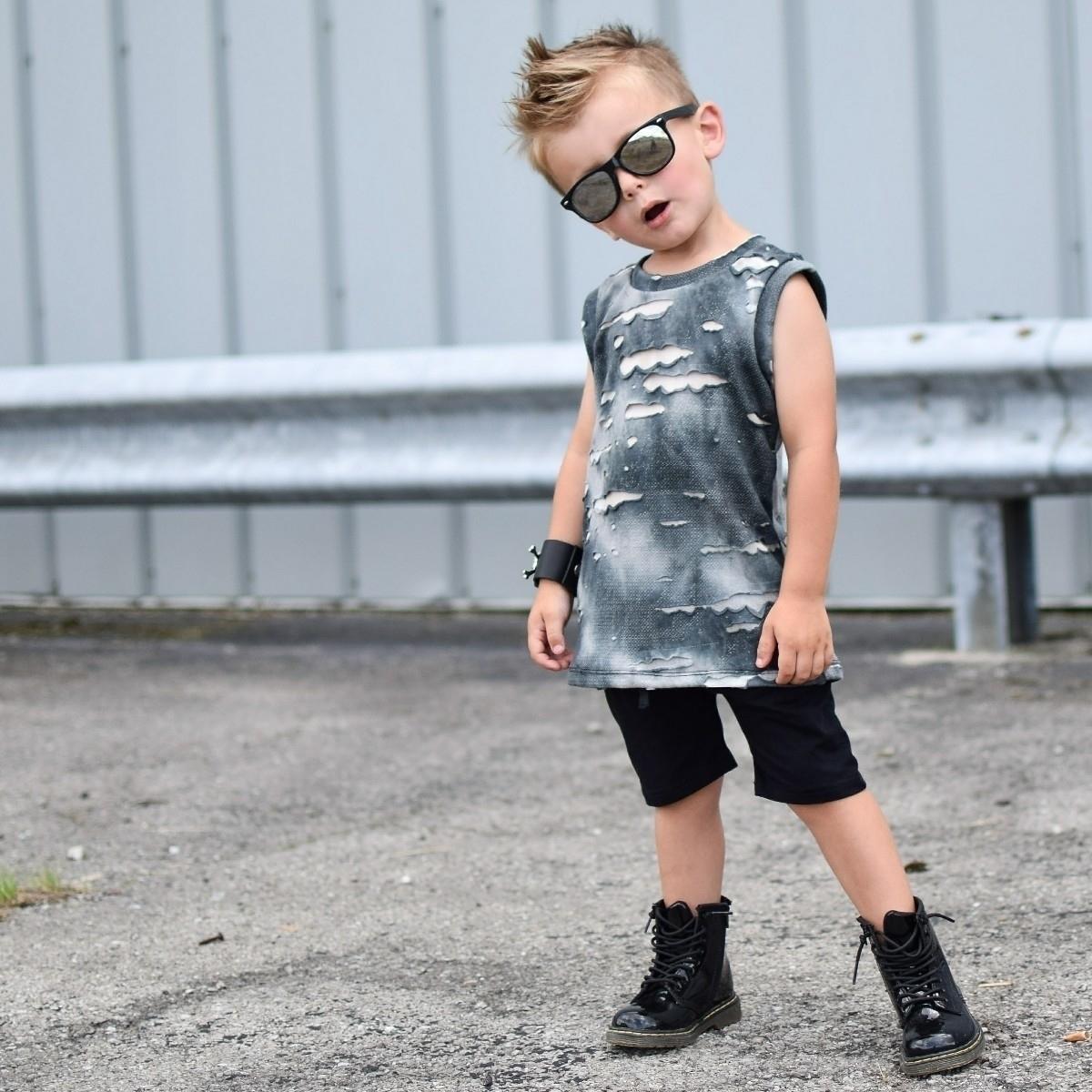 funny tank: shorts:  - fashion, kidfashion - action_jaxon14 | ello