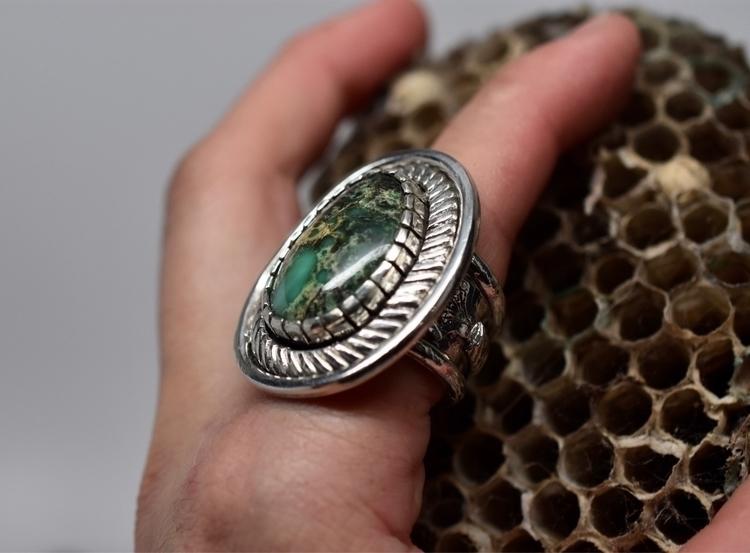 Ahhh love  - handmade, silversmith - llmexclusive | ello
