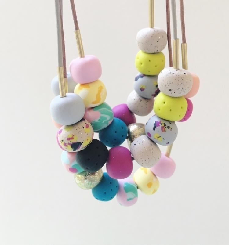 Lovely pops colours brighten da - seeking_hazel | ello