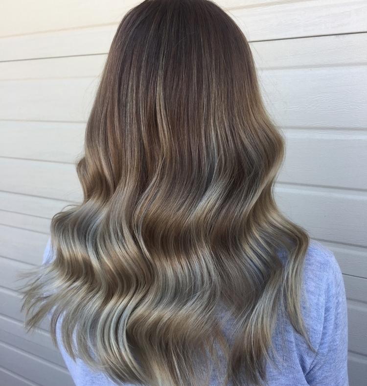 :sparkles:ASHY GOODNESS:sparkle - rachaelfisher_hairstylist | ello
