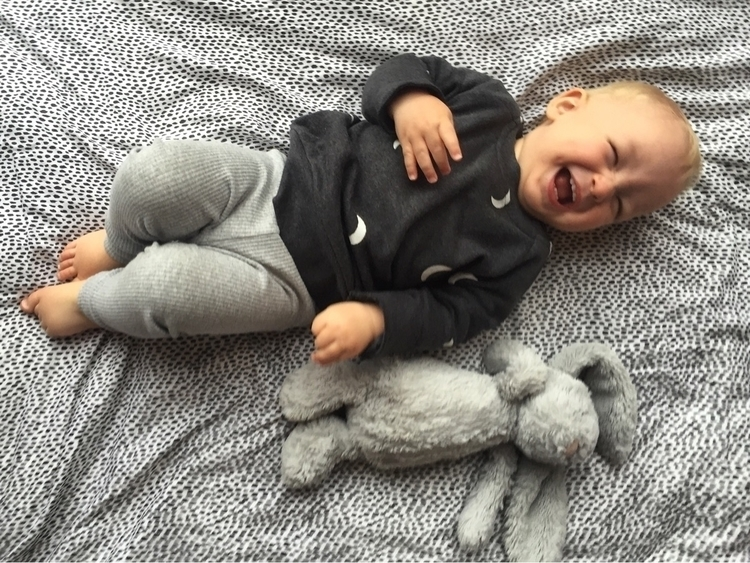 laughing baby - shannonleighbell | ello