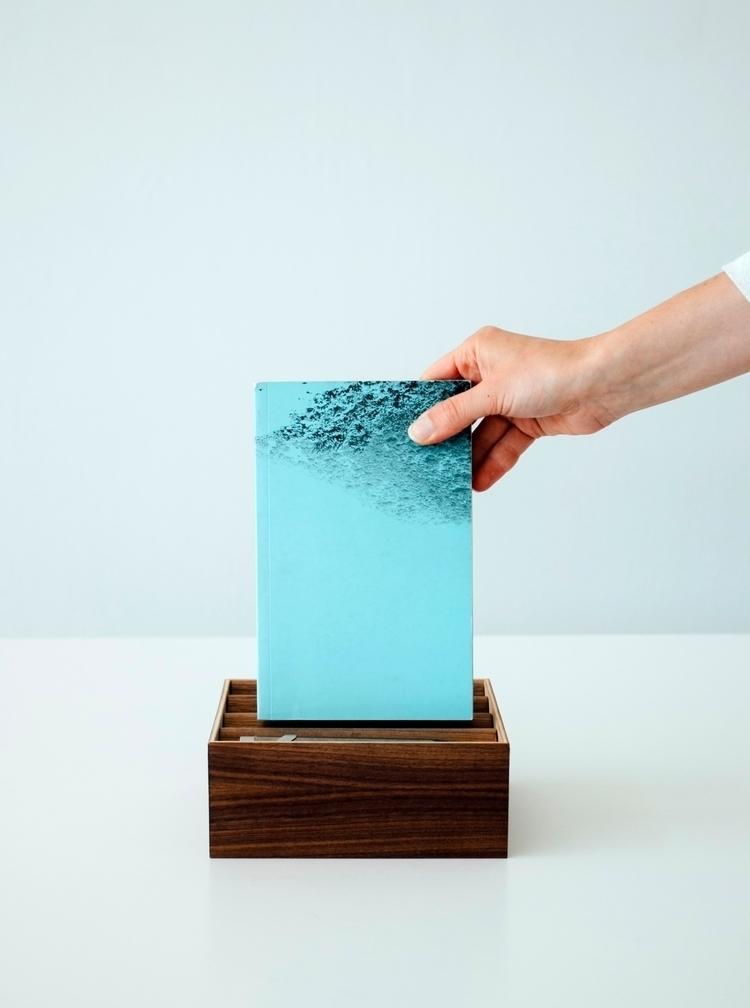 Moi box holds lots - minimalism - studiocorelam | ello