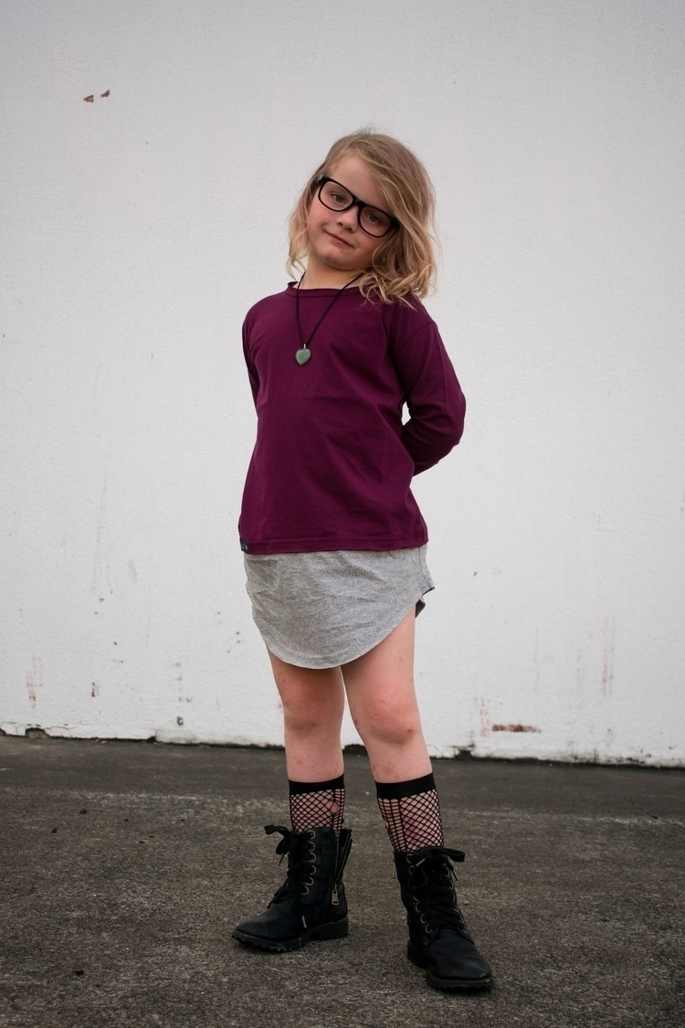 love outfit:heart_eyes: street - lilmissanmr | ello