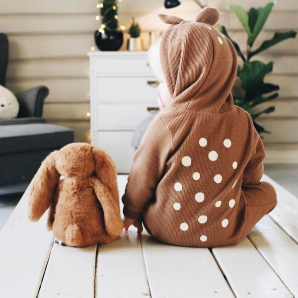 SALE TIME ♡ - bunny friend popu - aandjkids | ello