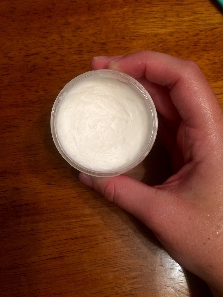 product! Whipped body butter:he - soapgardenbycarley | ello