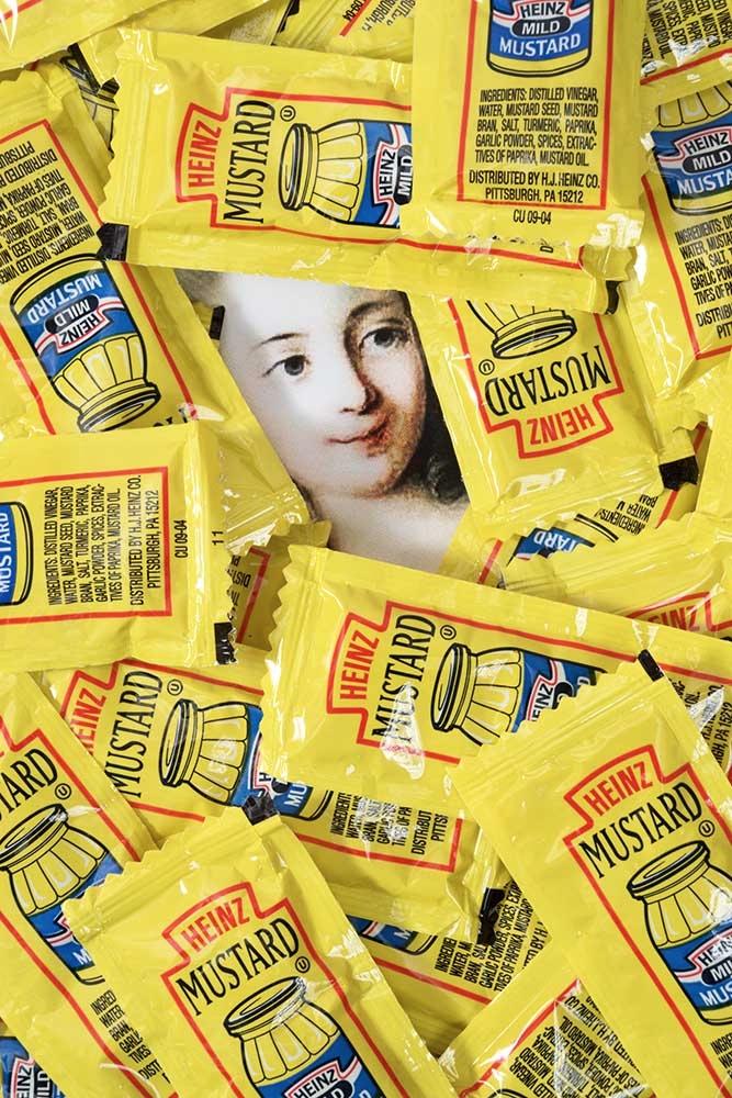 American Icon Mustard - yellow, mustard - zeren | ello