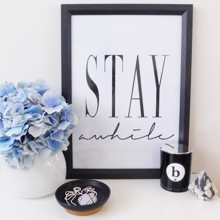 shelfie featuring gorgeous blac - abcdhandmade | ello