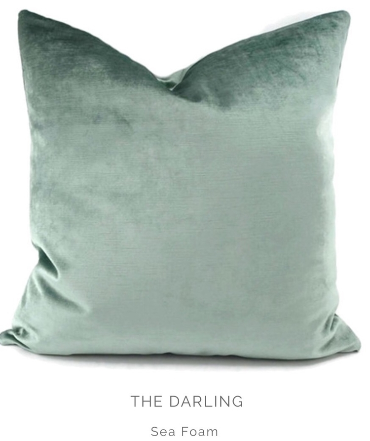 Darling range sea foam. softint - softinteriors | ello