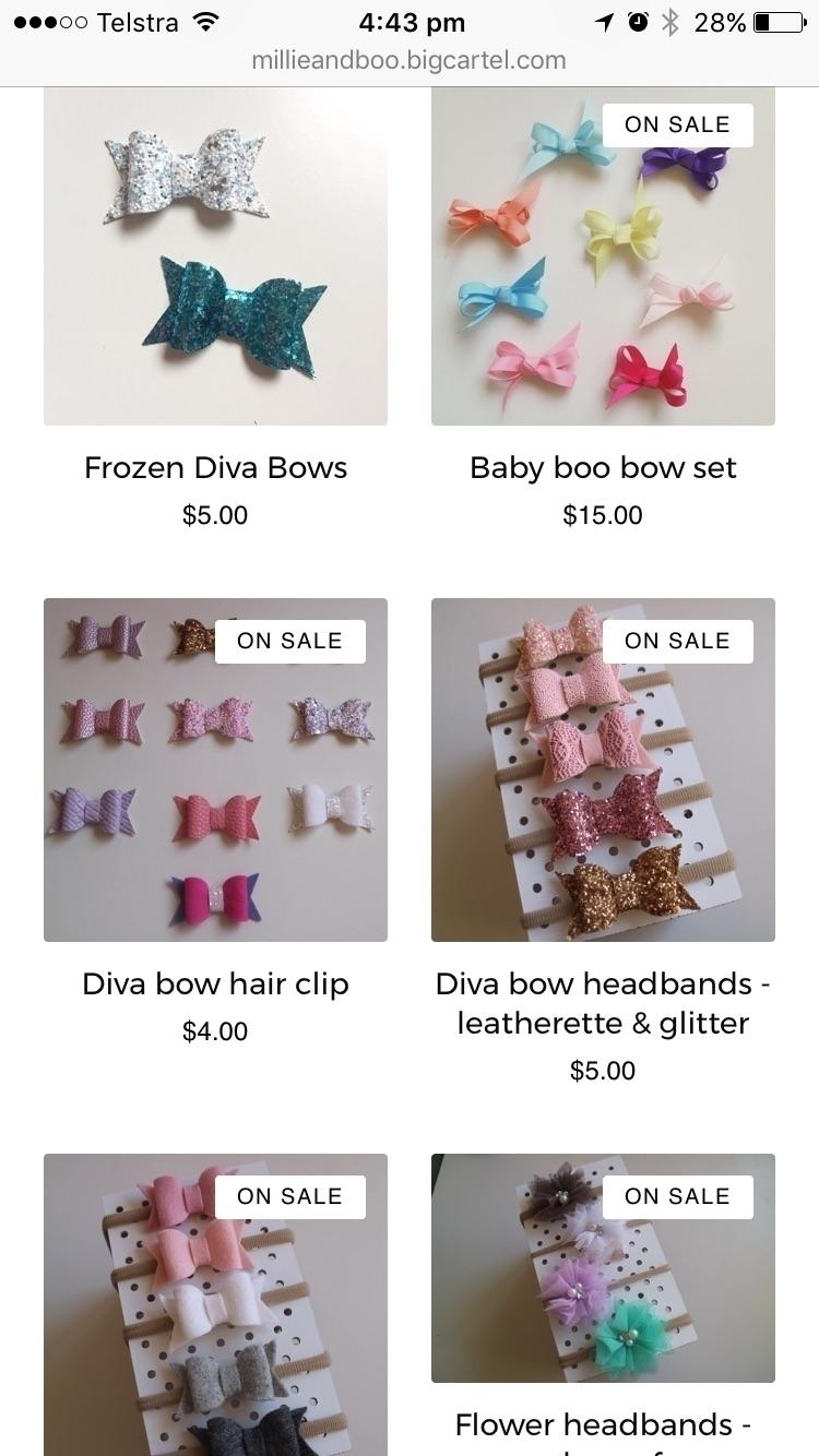 Lots goodies sale online, chang - millieandboo | ello