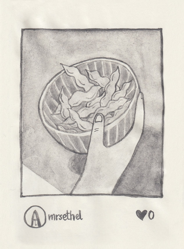 page 7/11 Ethel Edamame tears - comics - catsac | ello
