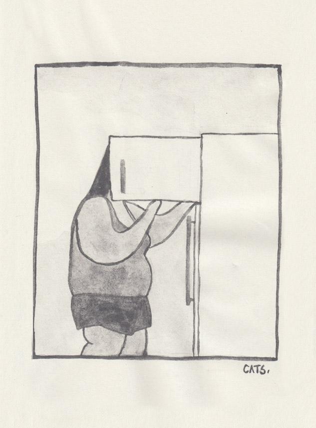 page 4/11 Ethel Edamame tears - comics - catsac | ello