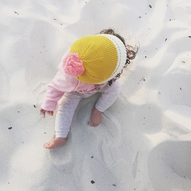 sandy baby  - daughter, cute, cutebaby - tribaltea | ello