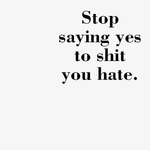 'Stop shot hate.' Source - design - wonceco | ello