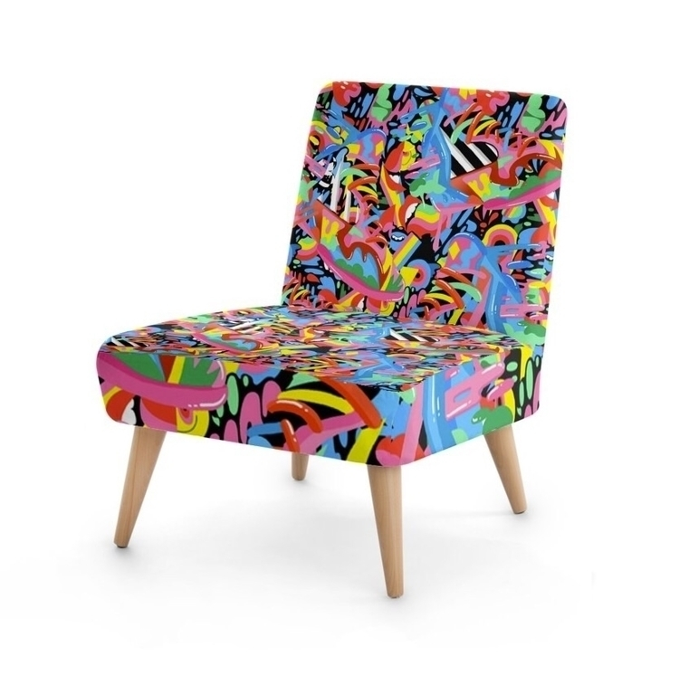 Statement Seating designer chai - ms_wearer | ello