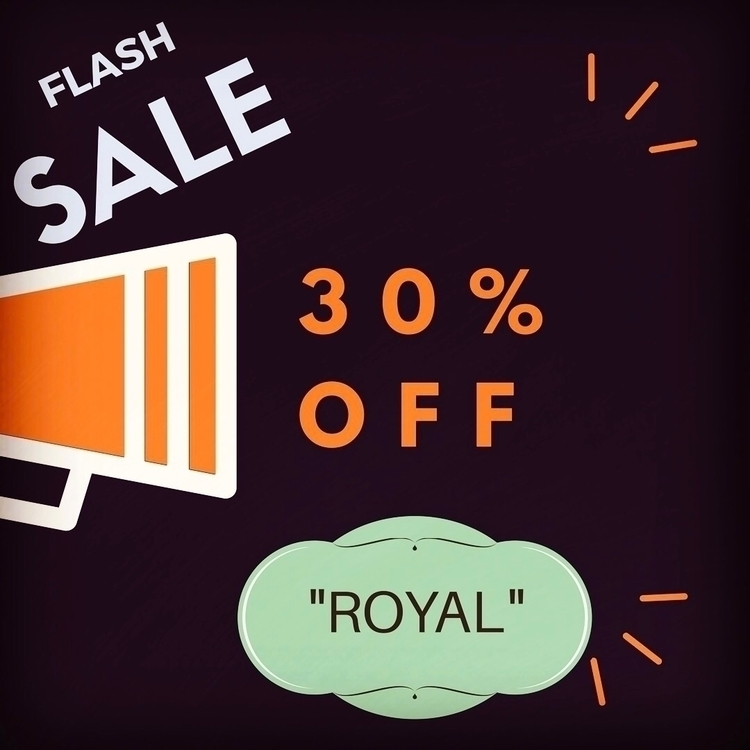 30% Treat range ENDS SUNDAY! RO - royalbulli3z | ello