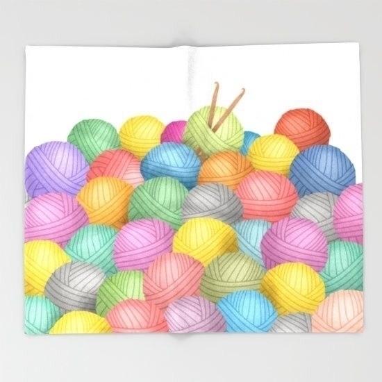 Crochet lovers: prepare cozy - crochetlover - alittleleafy | ello