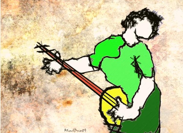 Musical Boy - asoknath | ello