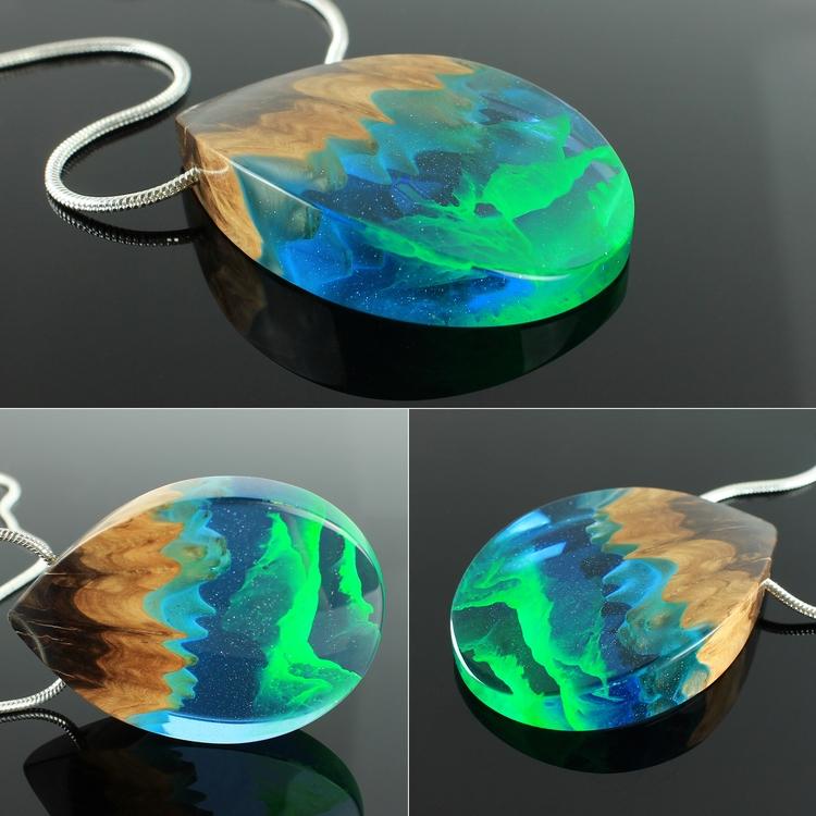 Aurora borealis! Fun fact: auro - woodallgood | ello