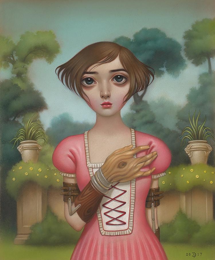 'Lucija 13th Doll' Australian a - wowxwow | ello