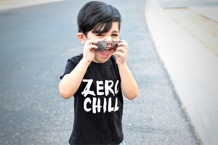 obsessed Nico Chill tee. Sizes  - ryanandrose_clothes   ello