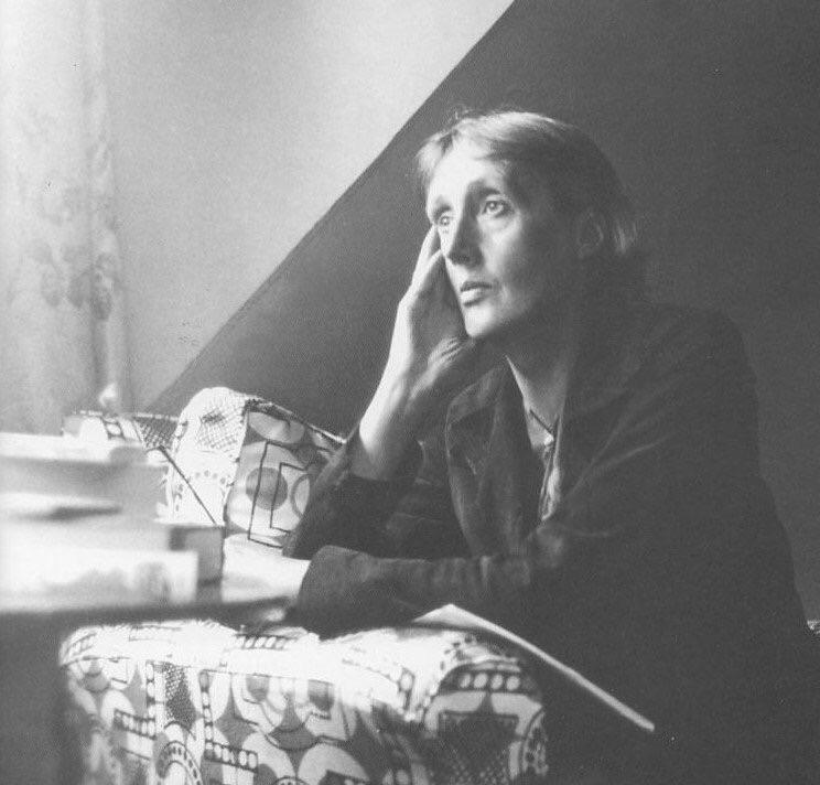 Virginia Woolf - milanostphn   ello