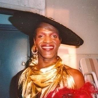 Marsha Johnson (1945 - 1992) tr - wilc79 | ello