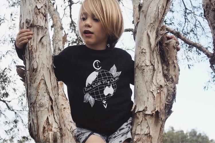 Run wild child - kristen_riches | ello