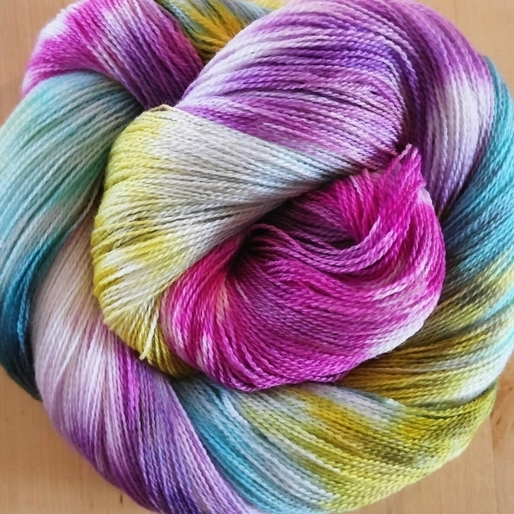 colourway, base... Fresh bath r - crafternoontreats | ello