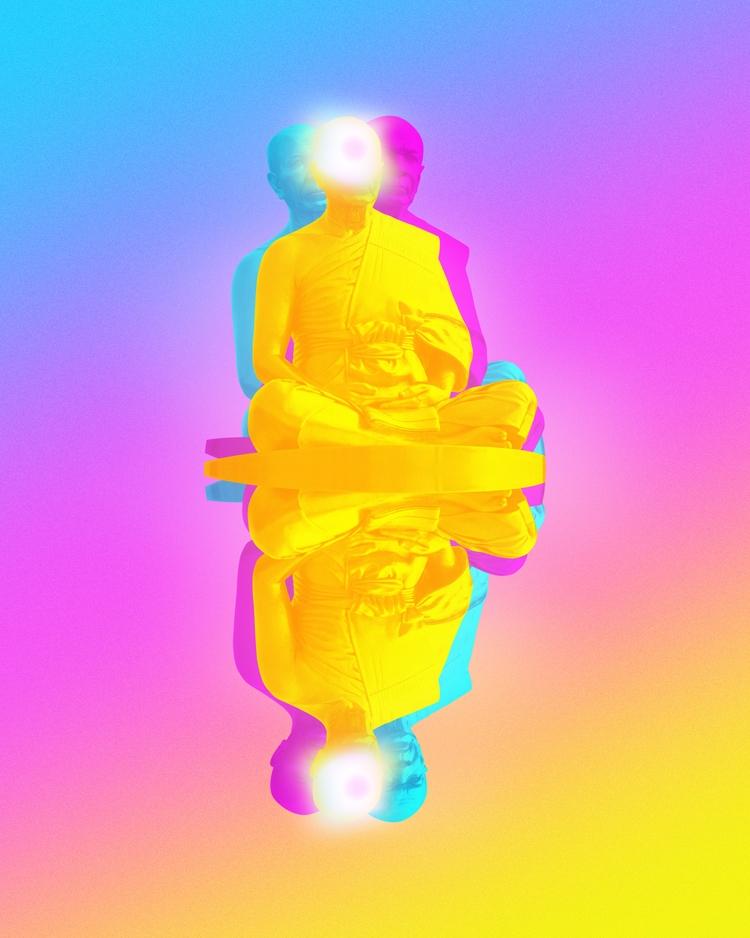 • Omni Instagram Prints - Abstract - dorianlegret | ello
