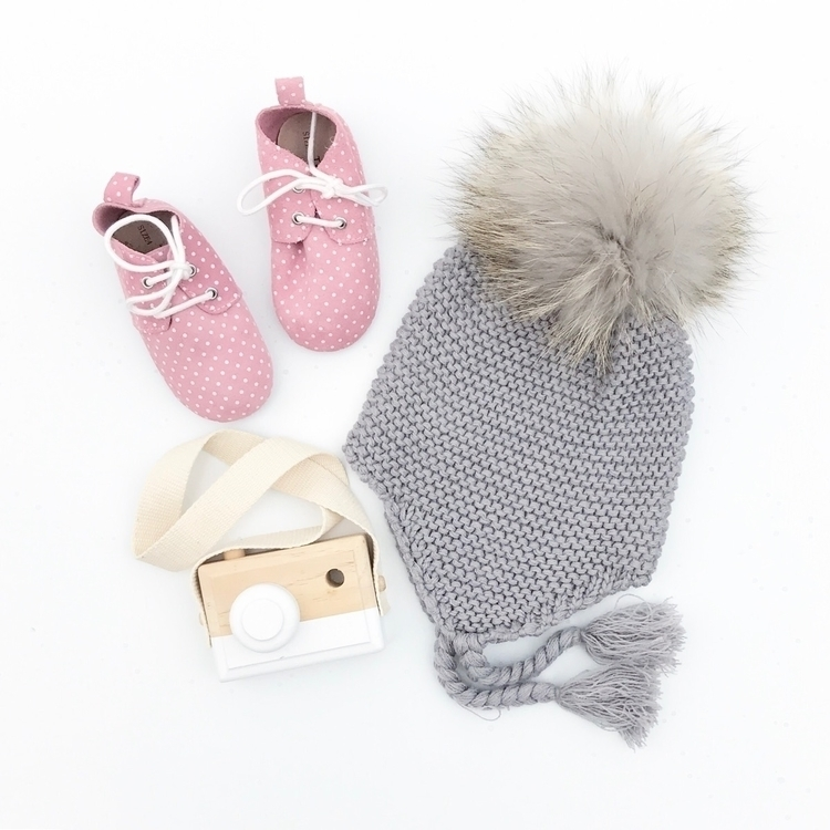 perfect beanie freeeezing Melbo - avas_style_diary | ello