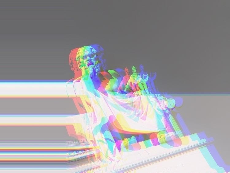 Socrates Hermes - tol_gruber | ello