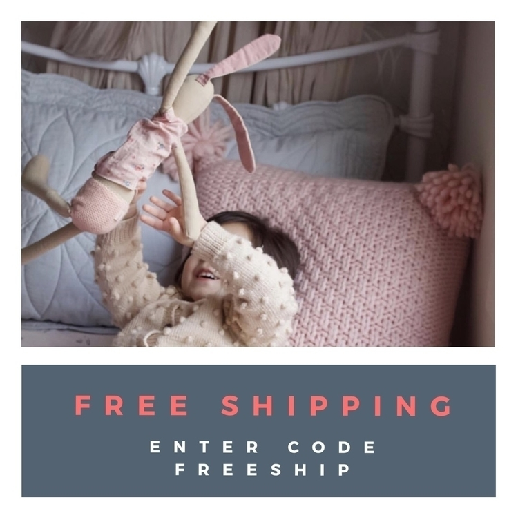 FREE SHIPPING kinda day! tomorr - sweetlittledreams | ello