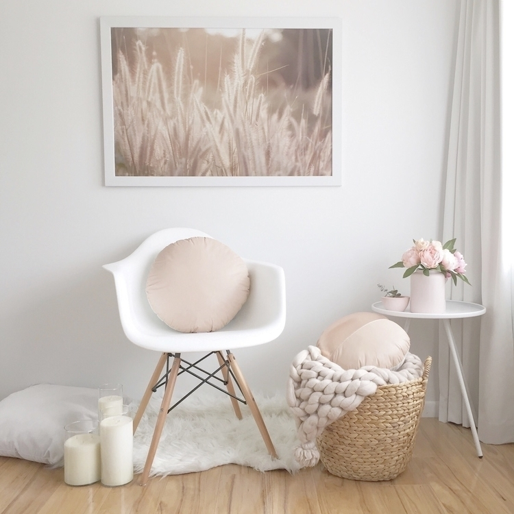 ya Nude  - interior, bedroom, homeinspo - la_style | ello