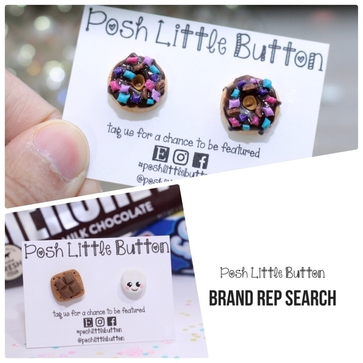 Rep search Instagram - poshlittlebutton | ello
