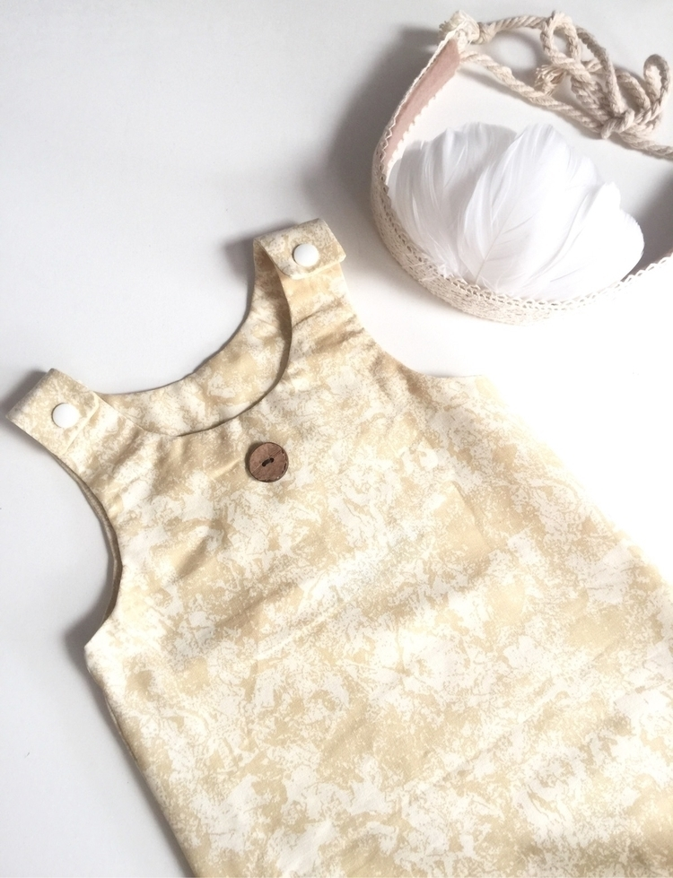 Sunday 9-4pm. design romper? ba - ilovemybabyboutique | ello