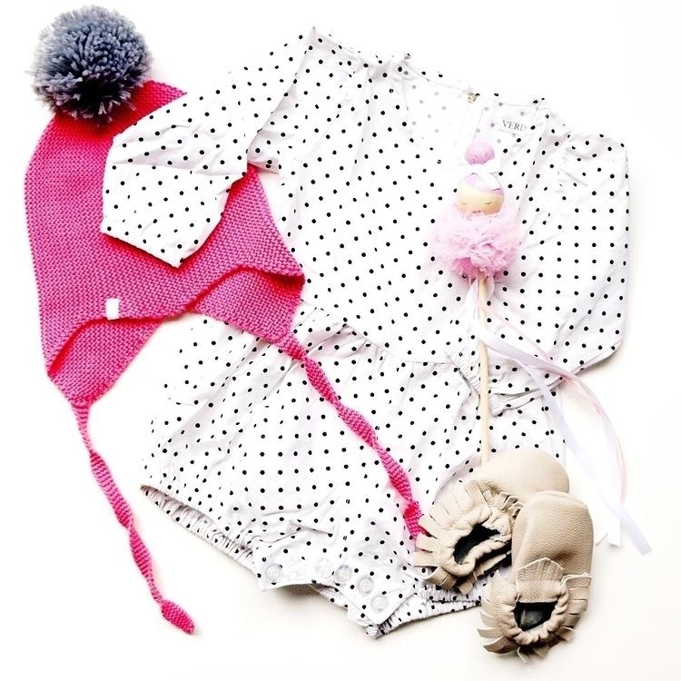 Pretty Pinks • love versatile P - verdebaby | ello