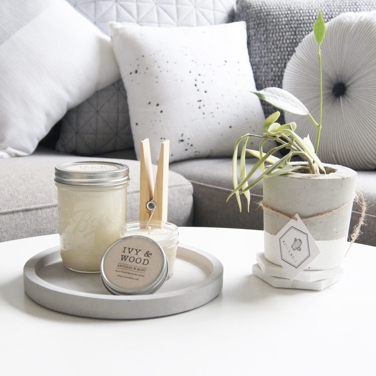 candles life Candle Ivy Wood - ourdandylife | ello