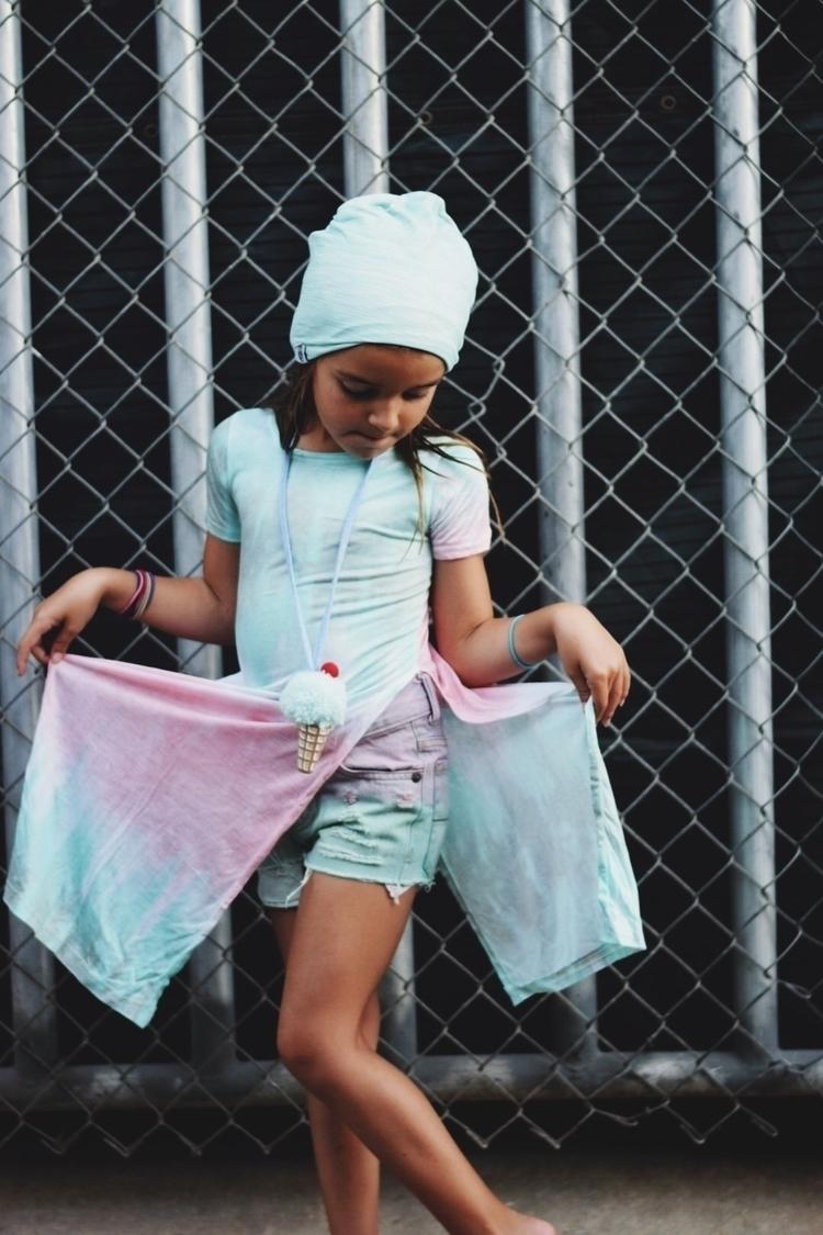 Ello! Rad shorts Necklace Beani - laylanavery | ello