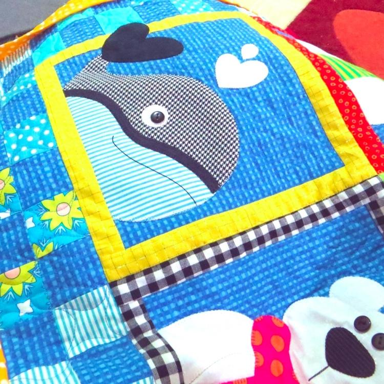 Fun North Pole. design quilts r - theredbootquiltco | ello