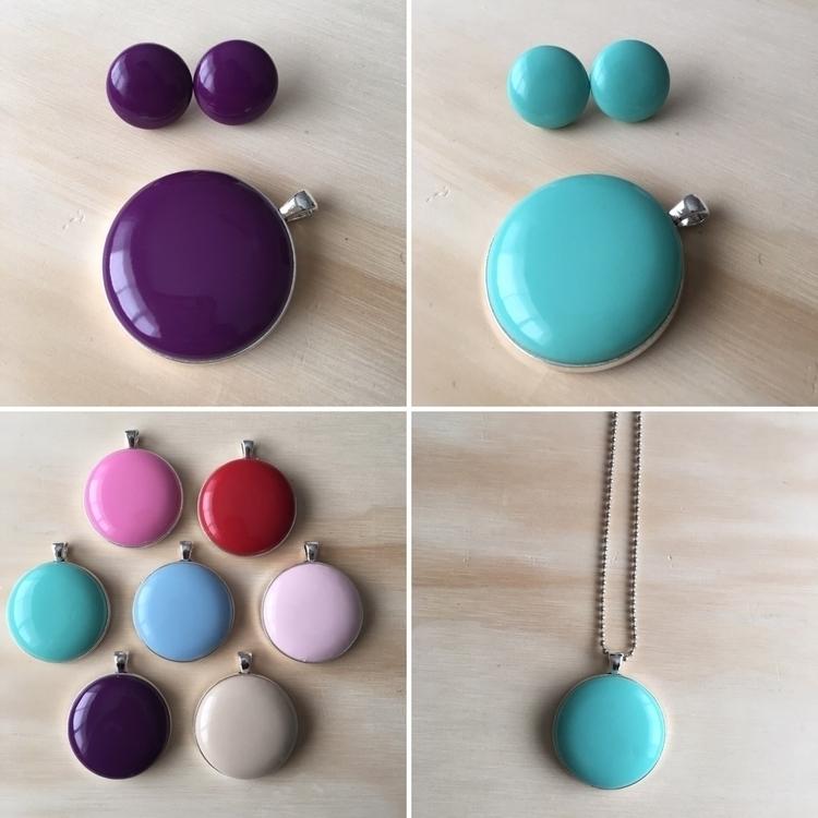 gorgeous colours choose Perfect - peachykeenhandmade | ello