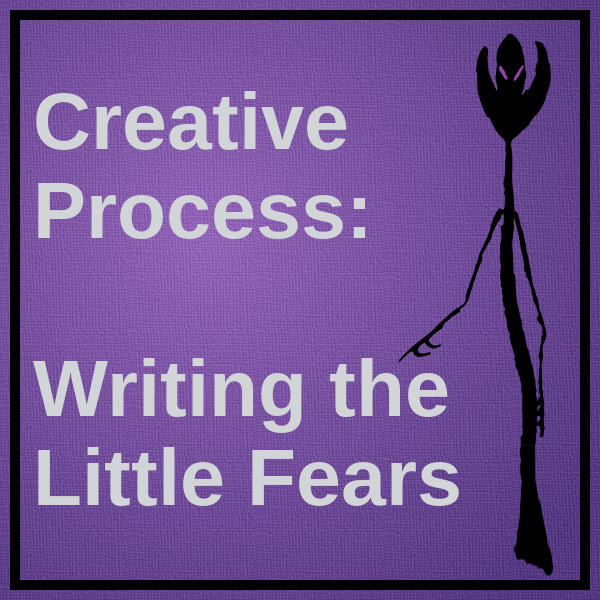 asked creative process moment.  - littlefears | ello