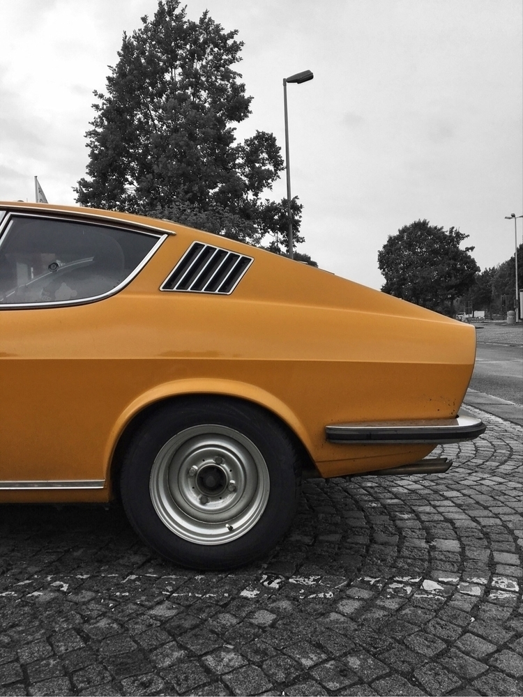 …spotted classic 100 Coupé Nice - rowiro | ello