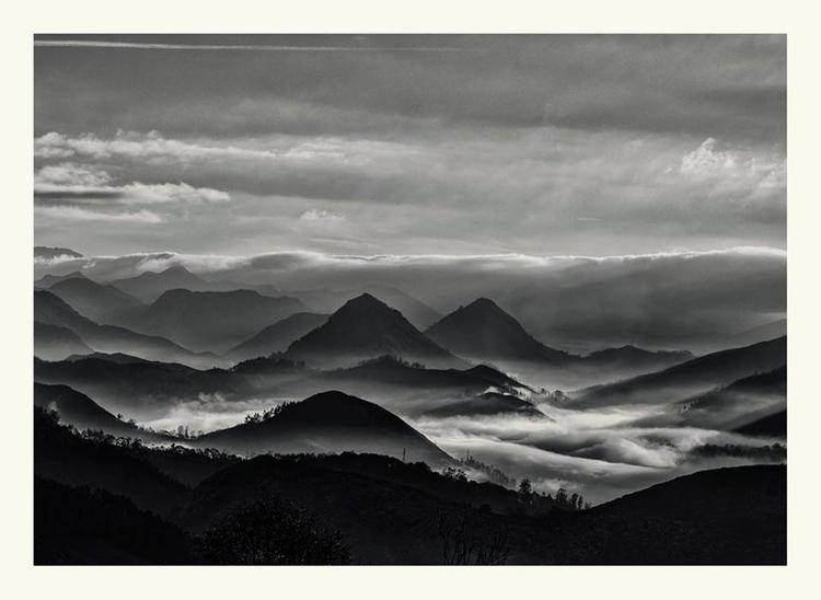 Clouds sunrise - guillermoalvarez | ello