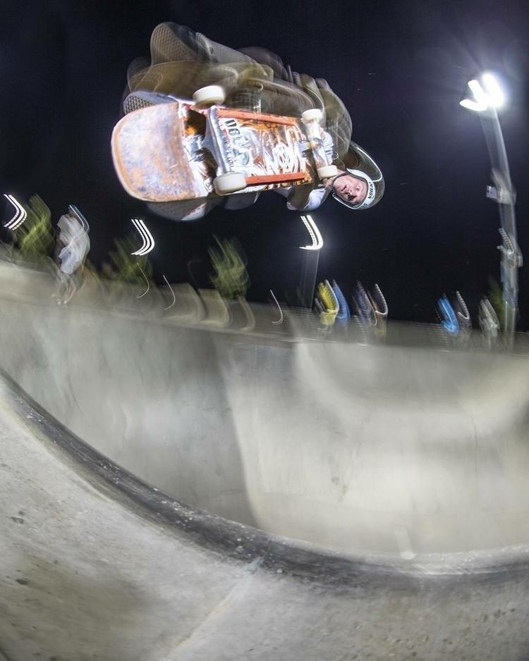 Brandon Avery, rocket air - skateboarding - philmckenzie | ello