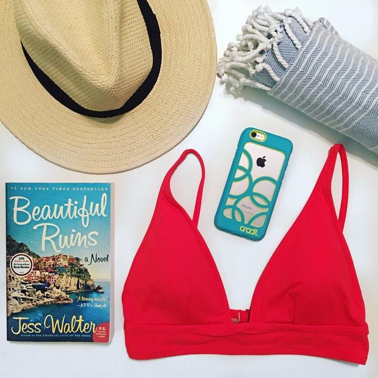 Slip suit mobile device summer  - cradl | ello