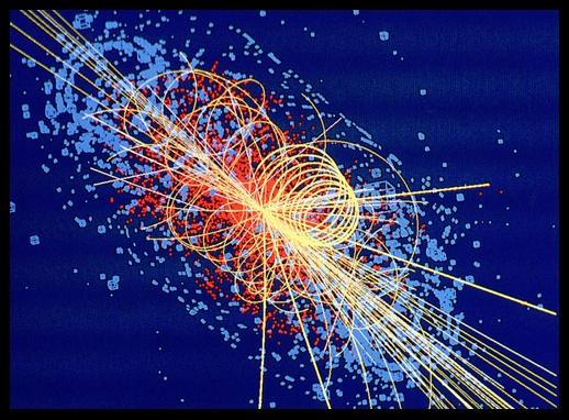 Summertime Higgs Field Finally - clemthegreat | ello